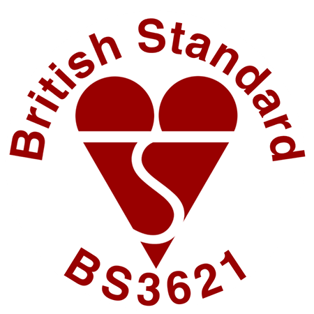 BS3621 Insurance Approved Locks